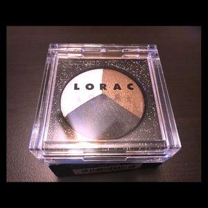 Lorac eyeshadow trio